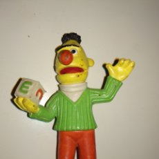 Figuras de Goma y PVC: FIGURA COMICS SPAIN BARRIO SESAMO BLAS. Lote 133161353