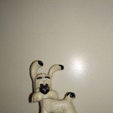 Figuras de Goma y PVC: FIGURA COMICS SPAIN ASTERIX IDEFIX. Lote 133164274