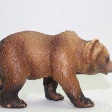 Figuras de Goma y PVC: ANIMALES SCHLEICH 14323 OSO PARDO O GRIZZLY. Lote 133332498