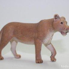 Figuras de Goma y PVC: ANIMALES SCHLEICH 14363 LEONA. Lote 133334954