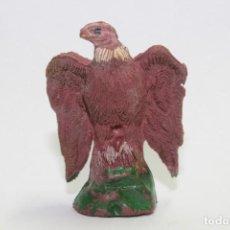 Figuras de Goma y PVC: ANIMALES PECH HERMANOS - AGUILA. Lote 133341274