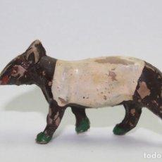 Figuras de Goma y PVC: ANIMALES PECH HERMANOS - TAPIR. Lote 133341994