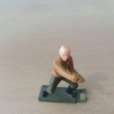 Figuras de Goma y PVC: FIGURA GUISVAL.. Lote 133378674