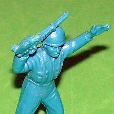 Figuras de Goma y PVC: FIGURAS Y SOLDADITOS DE 5 CTMS -6491. Lote 133435306