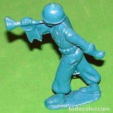Figuras de Goma y PVC: FIGURAS Y SOLDADITOS DE 5 CTMS -6492. Lote 133435354