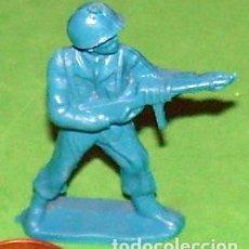 Figuras de Goma y PVC: FIGURAS Y SOLDADITOS DE 5 CTMS -6495. Lote 133435506