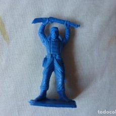 Figuras de Goma y PVC: LEGIÓN EXTRANJERA FRANCESA-HNOS. PECH-(60MM)-BEAU GESTE.. Lote 133530614