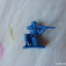 Figuras de Goma y PVC: LEGIÓN EXTRANJERA FRANCESA-HNOS. PECH-(60MM)-BEAU GESTE.. Lote 133530738