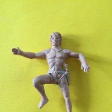 Figuras de Goma y PVC: FIGURA TARZAN COMANSI _LEY277. Lote 133556286