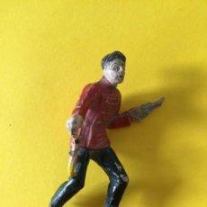 Figuras de Goma y PVC: FIGURA CIRCO JECSAN _LEY301. Lote 133560674
