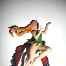 Figuras de Goma y PVC: FIGURA HADA ( PAPO 2004 ). Lote 133615146
