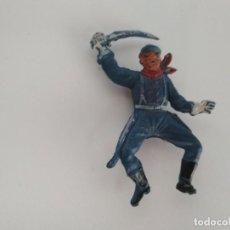 Figuras de Goma y PVC: FIGURA FEDERAL PECH HNOS. Lote 133679922