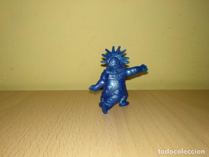 Figuras de Goma y PVC: FIGURA DINOSAUCER TELECOM YOLANDA 1988 DUNKIN dinoplativolos dinosaucers - Foto 2 - 133723498