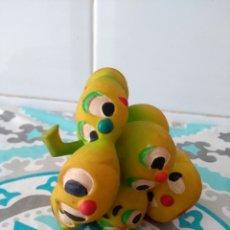 Figuras de Goma y PVC: FIGURA DE GOMA KYKO SPAIN. Lote 133839166