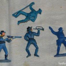 Figuras de Goma y PVC: LOTE DE FIGURAS PLÁSTICO PVC - REAMSA, GOMARSA, PECH, LAFREDO, JECSAN, COMANSI, ETC... - ENV24H - 01. Lote 133912402