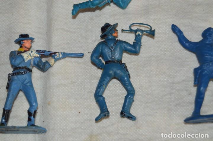 Figuras de Goma y PVC: LOTE DE FIGURAS PLÁSTICO PVC - REAMSA, GOMARSA, PECH, LAFREDO, JECSAN, COMANSI, ETC... - ENV24H - 01 - Foto 4 - 133912402