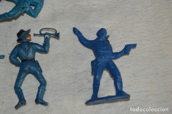 Figuras de Goma y PVC: LOTE DE FIGURAS PLÁSTICO PVC - REAMSA, GOMARSA, PECH, LAFREDO, JECSAN, COMANSI, ETC... - ENV24H - 01 - Foto 5 - 133912402