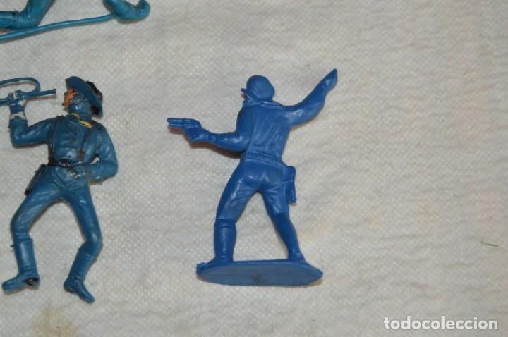 Figuras de Goma y PVC: LOTE DE FIGURAS PLÁSTICO PVC - REAMSA, GOMARSA, PECH, LAFREDO, JECSAN, COMANSI, ETC... - ENV24H - 01 - Foto 6 - 133912402