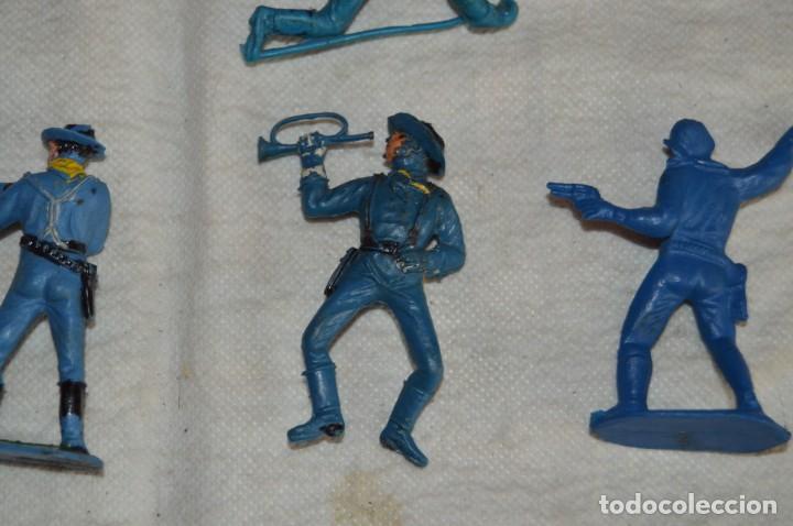Figuras de Goma y PVC: LOTE DE FIGURAS PLÁSTICO PVC - REAMSA, GOMARSA, PECH, LAFREDO, JECSAN, COMANSI, ETC... - ENV24H - 01 - Foto 7 - 133912402