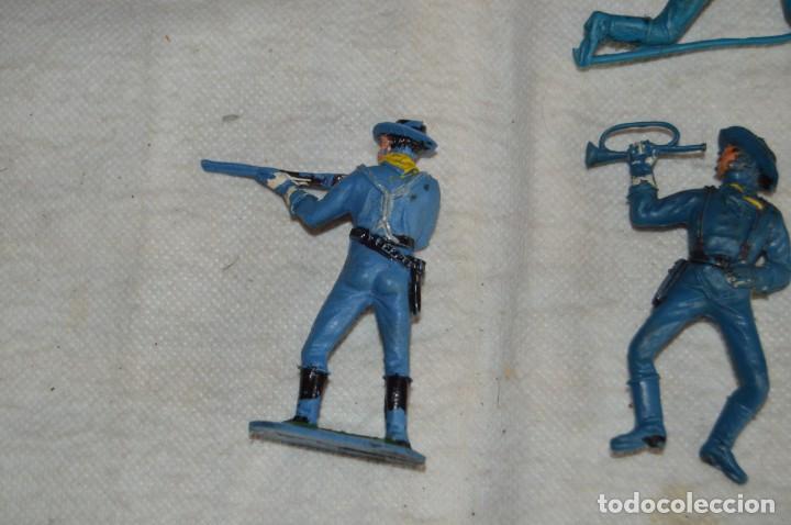 Figuras de Goma y PVC: LOTE DE FIGURAS PLÁSTICO PVC - REAMSA, GOMARSA, PECH, LAFREDO, JECSAN, COMANSI, ETC... - ENV24H - 01 - Foto 8 - 133912402