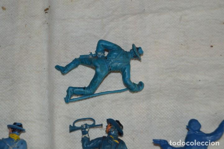 Figuras de Goma y PVC: LOTE DE FIGURAS PLÁSTICO PVC - REAMSA, GOMARSA, PECH, LAFREDO, JECSAN, COMANSI, ETC... - ENV24H - 01 - Foto 9 - 133912402
