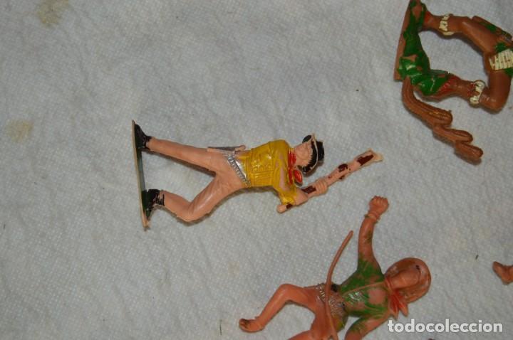 Figuras de Goma y PVC: LOTE DE FIGURAS PLÁSTICO PVC - REAMSA, GOMARSA, PECH, LAFREDO, JECSAN, COMANSI, ETC... - ENV24H - 03 - Foto 8 - 133912466