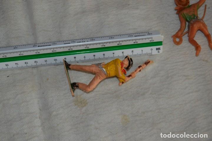 Figuras de Goma y PVC: LOTE DE FIGURAS PLÁSTICO PVC - REAMSA, GOMARSA, PECH, LAFREDO, JECSAN, COMANSI, ETC... - ENV24H - 03 - Foto 16 - 133912466