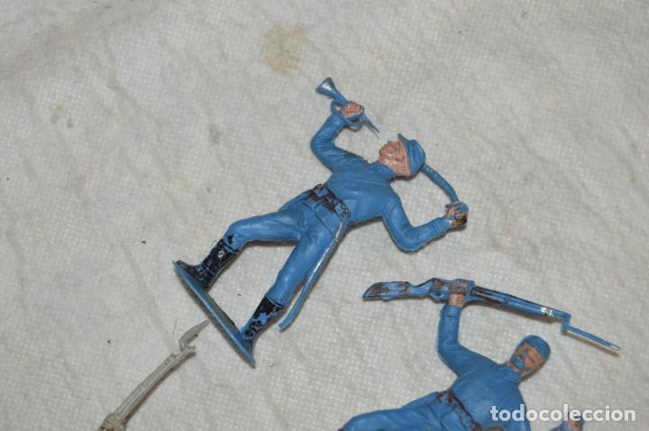 Figuras de Goma y PVC: LOTE DE FIGURAS PLÁSTICO PVC - REAMSA, GOMARSA, PECH, LAFREDO, JECSAN, COMANSI, ETC... - ENV24H - 04 - Foto 2 - 133912510