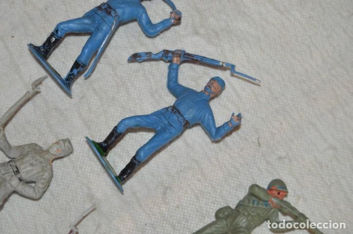Figuras de Goma y PVC: LOTE DE FIGURAS PLÁSTICO PVC - REAMSA, GOMARSA, PECH, LAFREDO, JECSAN, COMANSI, ETC... - ENV24H - 04 - Foto 3 - 133912510