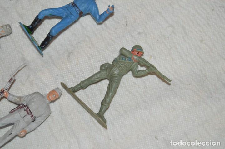 Figuras de Goma y PVC: LOTE DE FIGURAS PLÁSTICO PVC - REAMSA, GOMARSA, PECH, LAFREDO, JECSAN, COMANSI, ETC... - ENV24H - 04 - Foto 4 - 133912510