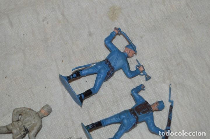 Figuras de Goma y PVC: LOTE DE FIGURAS PLÁSTICO PVC - REAMSA, GOMARSA, PECH, LAFREDO, JECSAN, COMANSI, ETC... - ENV24H - 04 - Foto 7 - 133912510