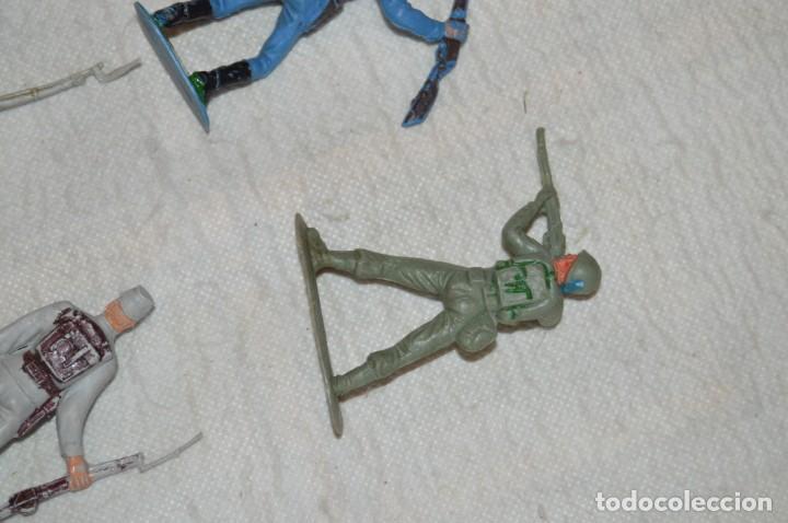 Figuras de Goma y PVC: LOTE DE FIGURAS PLÁSTICO PVC - REAMSA, GOMARSA, PECH, LAFREDO, JECSAN, COMANSI, ETC... - ENV24H - 04 - Foto 9 - 133912510
