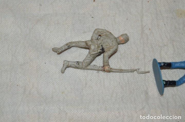 Figuras de Goma y PVC: LOTE DE FIGURAS PLÁSTICO PVC - REAMSA, GOMARSA, PECH, LAFREDO, JECSAN, COMANSI, ETC... - ENV24H - 04 - Foto 11 - 133912510