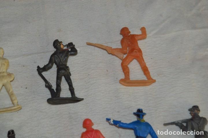Figuras de Goma y PVC: LOTE DE FIGURAS PLÁSTICO PVC - REAMSA, GOMARSA, PECH, LAFREDO, JECSAN, COMANSI, ETC... - ENV24H - 06 - Foto 13 - 133912582