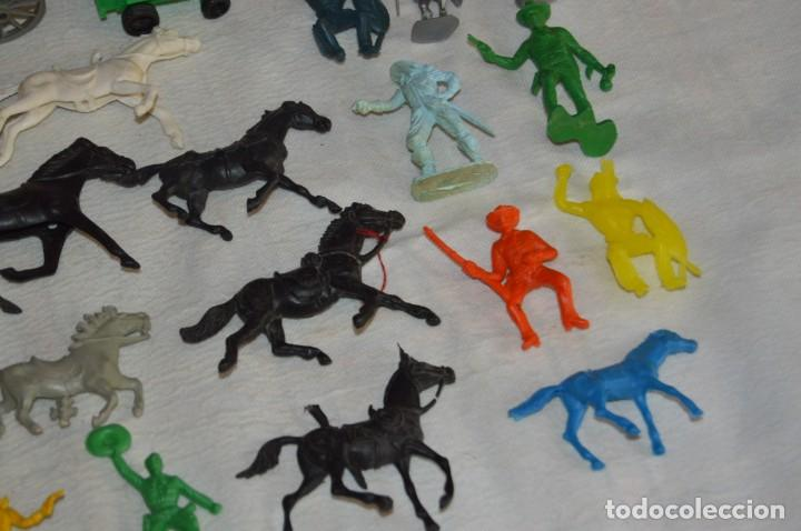 Figuras de Goma y PVC: LOTE DE FIGURAS PLÁSTICO PVC - REAMSA, GOMARSA, PECH, LAFREDO, JECSAN, COMANSI, ETC... - ENV24H - 07 - Foto 12 - 133912722