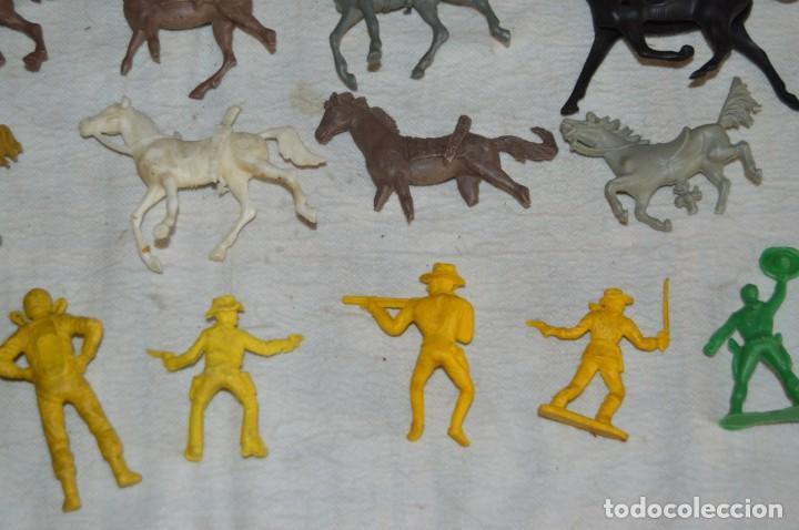 Figuras de Goma y PVC: LOTE DE FIGURAS PLÁSTICO PVC - REAMSA, GOMARSA, PECH, LAFREDO, JECSAN, COMANSI, ETC... - ENV24H - 07 - Foto 20 - 133912722