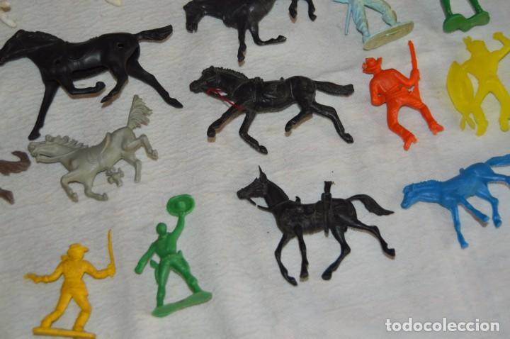 Figuras de Goma y PVC: LOTE DE FIGURAS PLÁSTICO PVC - REAMSA, GOMARSA, PECH, LAFREDO, JECSAN, COMANSI, ETC... - ENV24H - 07 - Foto 21 - 133912722