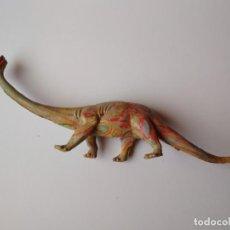 Figuras de Goma y PVC: FIGURA ANIMAL ANTEDILUVIANO LAFREDO GOMS. Lote 133959986