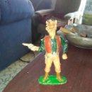 Figuras de Goma y PVC: FIGURA COMANSI. Lote 134017018