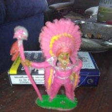 Figuras de Goma y PVC: FIGURA COMANSI. Lote 134017198