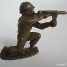 Figuras de Goma y PVC: FIGURA SOLDADO 60MM. Lote 134185214