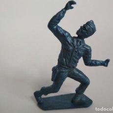 Figuras de Goma y PVC: FIGURA SOLDADO. Lote 134185518