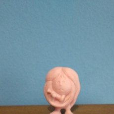 Figuras de Goma y PVC: FIGURA MIM, SABIOS. Lote 134258750