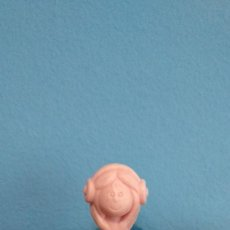 Figuras de Goma y PVC: FIGURAS MIM, SABIOS. Lote 134258906