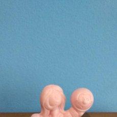 Figuras de Goma y PVC: FIGURAS MIM, SABIOS. Lote 134259086