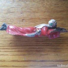 Figuras de Goma y PVC: REAMSA FIGURA PLASTICO ARABE LAWRENCE DE ARABIA Nº 145. Lote 134829602