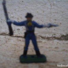 Figuras de Goma y PVC: SOLDADO DEL MINI OESTE DE COMANSI. Lote 134932702