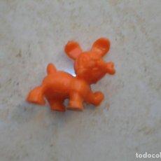 Figuras de Goma y PVC: FIGURA DISNEY.LA DAMA Y EL VAGABUNDO.DUNKIN, PREMIUM, KIOSKO.. Lote 135255662
