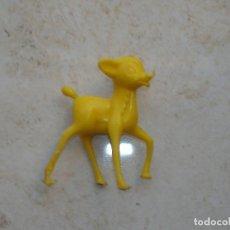 Figuras de Goma y PVC: FIGURA DISNEY.BAMBI.DUNKIN, PREMIUM, KIOSKO.. Lote 135256074