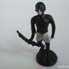 Figuras de Goma y PVC: FIGURA RARO ASKARI DE GAMA. Lote 135415710